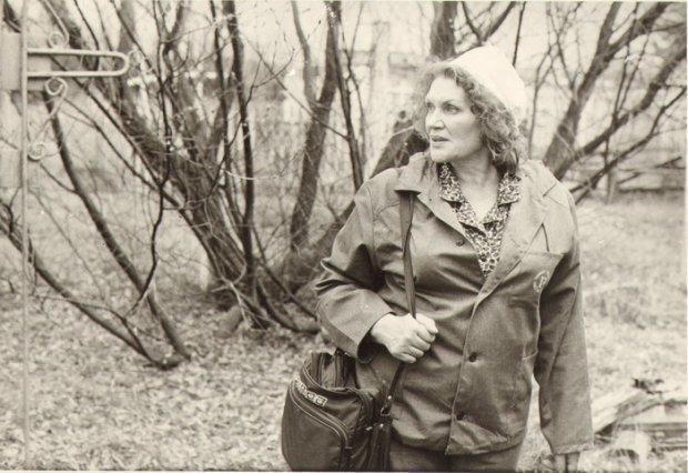 День народження Ліни Костенко