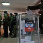 Председателя пгт Мироновский Донецкой области осудили за организацию незаконного референдума