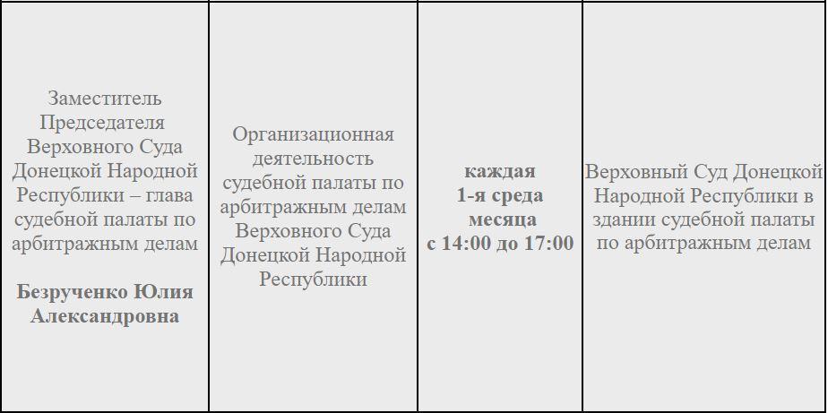 """Український суд засудив суддю з """"ДНР"""""""