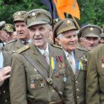 Воїни УПА — відтепер учасники бойових дій