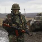 Окупанти поранили трьох військових ЗСУ, — Штаб ООС