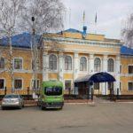 Как в Донецкой области депутаты начали сессию райсовета гимном а капелла и кто не пел (ВИДЕО)