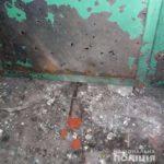 На Донеччині мирний житель потрапив під обстріл бойовиків. Наразі він перебуває в лікарні