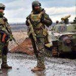 Штаб ООС: Бойовики на Донбасі обстріляли бійців ЗСУ 16 разів. Двоє українських військових поранені