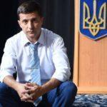 Кандидат Зеленський представив своїх експертів замість списку команди, а журналісти розповіли про прихованих гравців