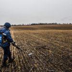 Сапери-волонтери зможуть залишитись розміновувати Донбас. ВР внесла необхідні правки в закон