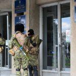 Сьогодні п'ята річниця початку АТО на Донбасі