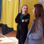 За чесні та прозорі вибори: Як пройшов перший тур виборів для одних з наймолодших членів ДВК в Україні