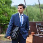 Володимир Зеленський розповів про свої плани на Донбас та ВР в разі перемоги