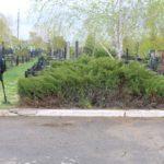 ДСНС Донеччини області продовжує шукати міни на кладовищах області