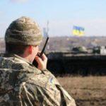 Доба в ООС: На сході загинув 1 військовий ЗСУ, ще 1 потрапив в госпіталь