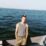 Президент нагородив полоненого моряка з Луганщини