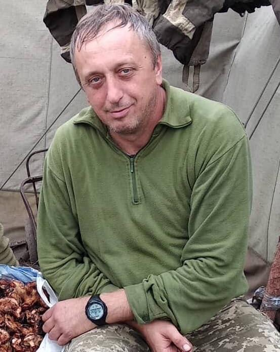 На Луганщині окупанти вбили двох українських військових