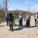 Бойовики передали Україні ще 60 ув'язнених з окупованої території