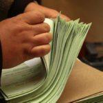 Поліція Донеччини розслідує виборчу фальсифікацію на 8-ми дільницях