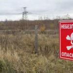 За 5 років війни на Донбасі на мінах підірвалися більше 200 людей. 56 загинули, — ОБСЄ