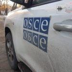 На Луганщині обстріляли спостерігачів ОБСЄ