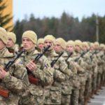 В Україні почався весняний військовий призов