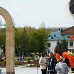 33 удари в дзвін. В Бахмуті вшанували пам'ять жертвам аварії Чорнобиля
