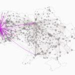 В Україні з'явилась інтерактивна мапа пасажирських автобусних маршрутів по всій країні