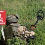 Неурядові сапери на Донбасі вилучили близько 1000 вибухонебезпечних предметів за кілька місяців