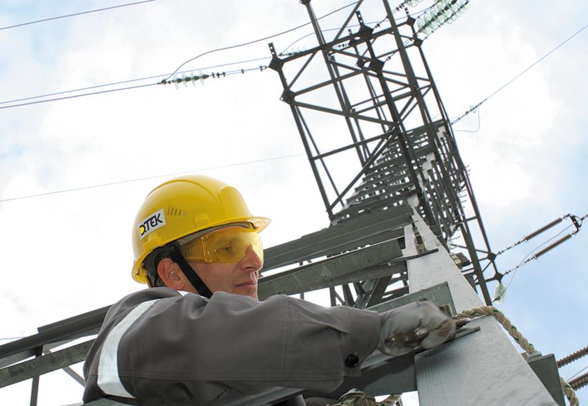 ДТЕК Донецькі електромережі виділить 160 мільйонів гривень на відбудову електропостачання