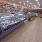 На Донеччині на лінії розмежування відкриють магазин і аптеку
