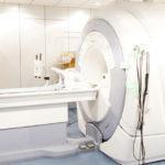 Нове відділення бахмутської лікарні обладнають сучасним томографом