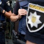 Бахмутські поліцейські поки залишаються з автоматами Калашникова