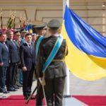 Министр обороны Украины подал в отставку