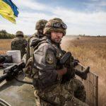 Бойовики зменшили кількість обстрілів в зоні ООС. Втрат з боку ЗСУ немає