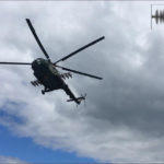 На Донеччині Нацгвардія, ЗСУ, СБУ та ДСНС показали як можуть проводити спільні операції (ФОТО)