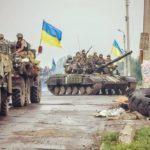 За вихідні бойовики поранили 4 українських військових, — Штаб ООС