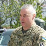 Щоб звільнити Донбас знадобиться менше доби,— екс-командувач ООС