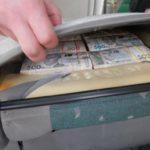 На одному з КПВВ Донеччини пенсіонер намагався ввезти в Україну декілька мільйонів гривень