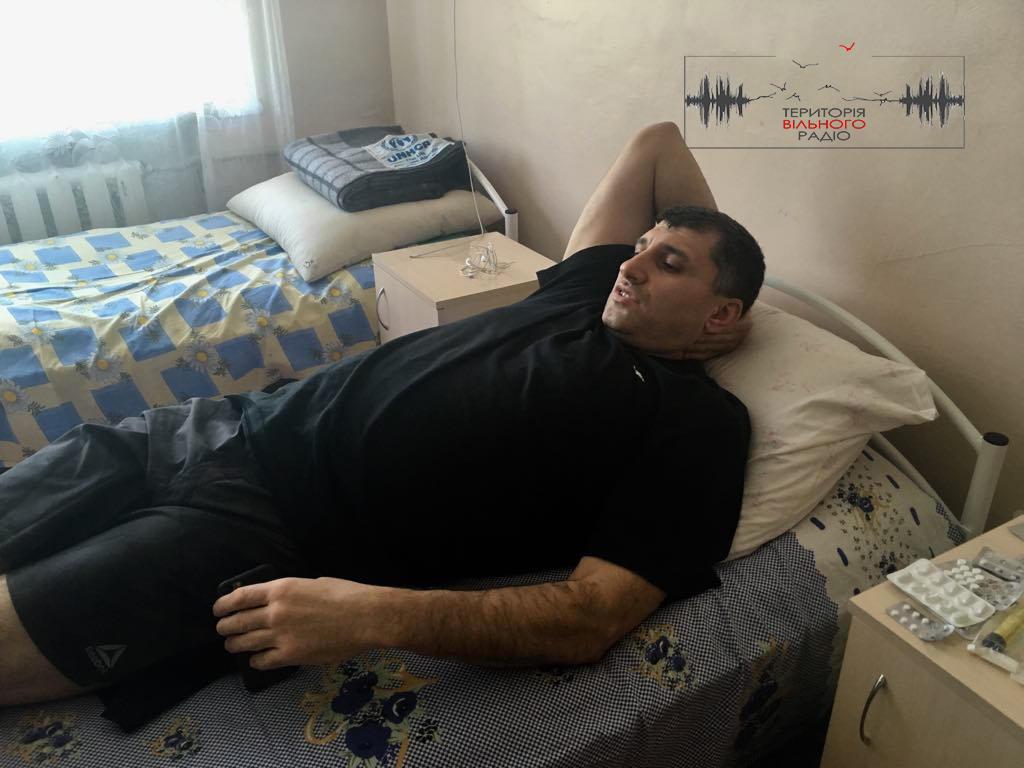Артемівський суд переніс засідання по справі очільника Новолуганського