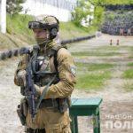 Поліція відмовляється від автоматів Калашникова