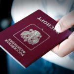В МінТОТ зможуть отримати списки українців з російськими паспортами