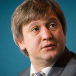 Екс-міністр фінансів став секретарем РНБО