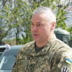 В штабі ООС призначили нового командувача