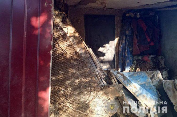 Окупанти влучили мынометами в мирну Мар