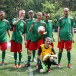 Стали відомі імена переможців всеукраїнського кубка Seni cup для футболістів-аматорів (репортаж)