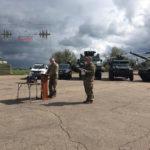 Год в ООС: Военные ВСУ освободили 24 км2 территорий