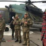 Рік в ООС: Військові ЗСУ звільнили 24 км² територій