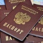 Україна не визнаватиме фейкових російських паспортів, — Гройсман