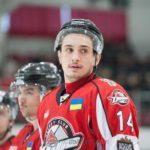 Зеленський дав громадянство російському хокеїсту, який мешкає на Донеччині
