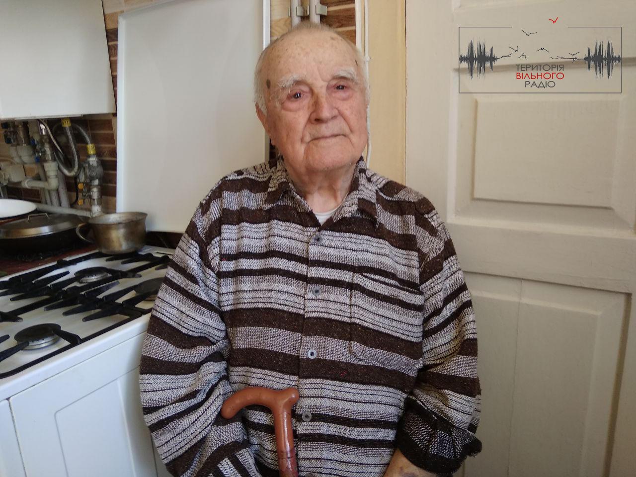 Друга світова війна для Донеччини: спогади ветерана з Бахмута та висновки історика