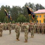 Десантники зі США будуть ще мінімум 9 місяців навчати українських військових