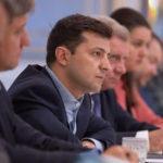 Зеленський затвердив новий склад Ради національної безпеки і оборони