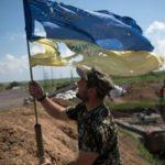 Окупанти обстріляли позиції ЗСУ поблизу 7 населених пунктів з 120 та 82-мм мінометів, — Штаб ООС